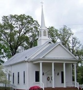 Pleasant Hill Christian Church-Pink Hill NC